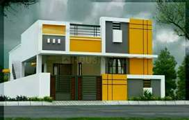 1 LAKH DOWN PAYMENT 2 BHK INDIVIDUAL HOUSE