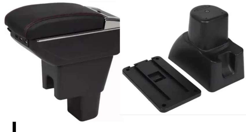 New Console Box Arm Rest Suzuki Ignis