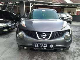 Nissan Juke 1.5 CVT AA