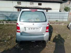 Wagon r  for sell..