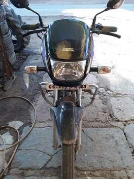 Sell my bike urgently