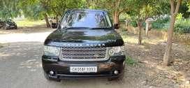 Land Rover Range 3.6 TDV8 Vogue SE Diesel, 2010, Diesel