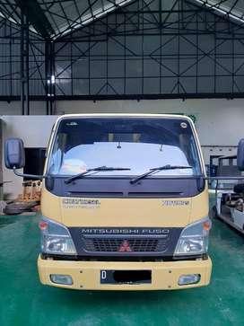 Mitsubishi Colt Diesel FE 73 110PS HD Mulus