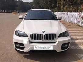 BMW X6 xDrive 30d, 2012, Diesel