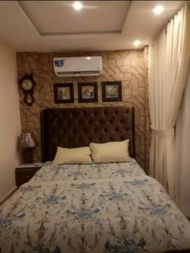 1 Bed Studio Luxury Furnished Flat Available