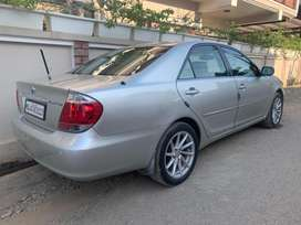 Toyota Camry 2.5L Automatic, 2005, Petrol