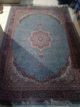 Karpet asli turky ukurang : 2m*3m murah