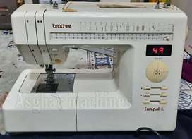 Brother comple l sewing machine