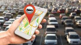 Car Tracking system by PTA approved