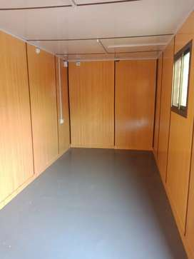 mobaile container office