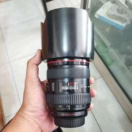 Canon EF 24-70mm f2.8/L USM