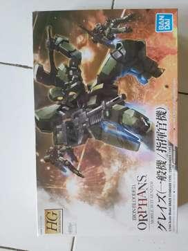 HG IBO Gundam Graze Standard