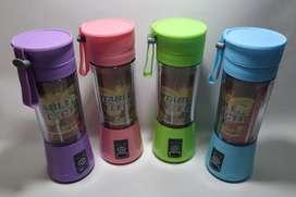 Blender JUICER CUP 6 Mata Pisau | Blender Portable