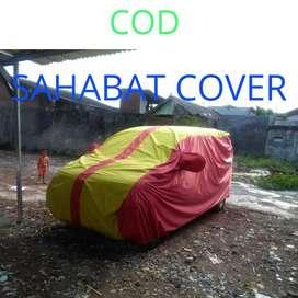 Cod bodycover baju selimut sarung mantel mobil