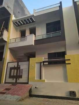 Luxury Villas For Sale At Kursi Road Opposite Shrishti Apartment