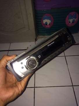 Tape audio PIONNER