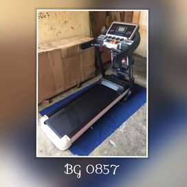 Treadmill Elektrik i Turin // Oswald DT 18C66
