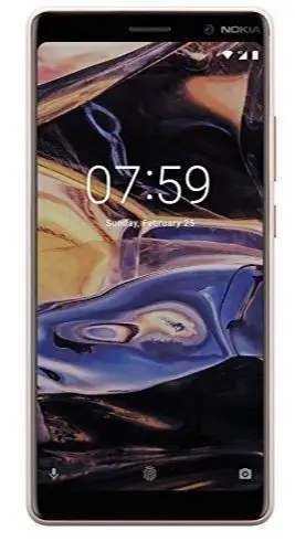 Out of stock Nokia 7 Plus for sale!! Hurry!!