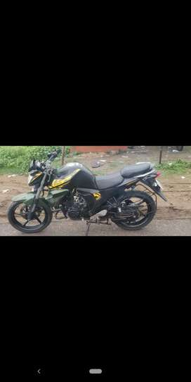 Fzs in mint condition less driven single