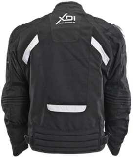 XDI X1 Hydra-Seal Riding Jacket (S,BLACK)