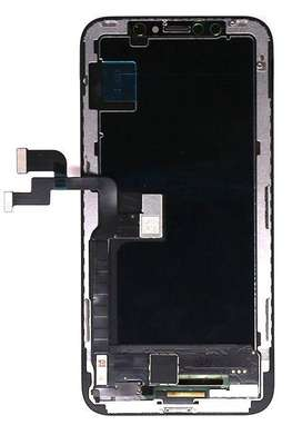 apple iphone x lcd panel display screen