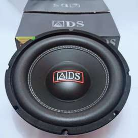 Subwoofer 12 inch ADS AD-1280 Double Coil Jahitan Motif