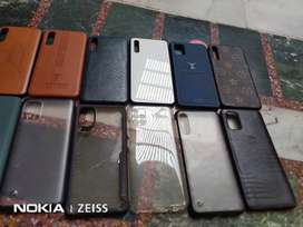 Power Bank and cover