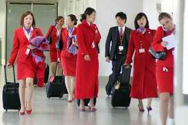 Vacancies in Airport sector