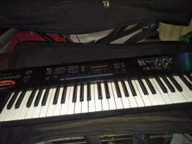 Piano teacher at your home