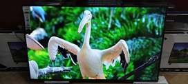 Android 9.0 orio 46 inch SMART Led TV available  new box pack