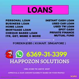 *# >HOME LOAN * #>BUSINESS LOAN *#> PERSONAL LOAN *#> USED CAR LOAN