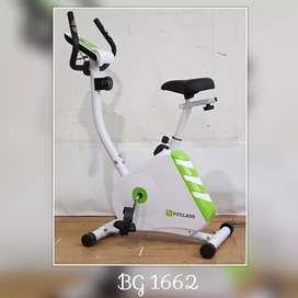 Jual Treadmill // Sepeda Statis // Home Gym // FC 433B