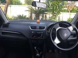 Maruti Suzuki Swift 2012 Diesel Well Maintained