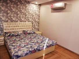 One Bed Furnished Apartment Available For Rent In Bahria Town Lhr