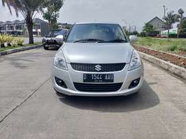DP.23jt Suzuki Swift GX matic mls siap pke