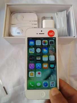 I phone 5 16gb refurbished fair deal