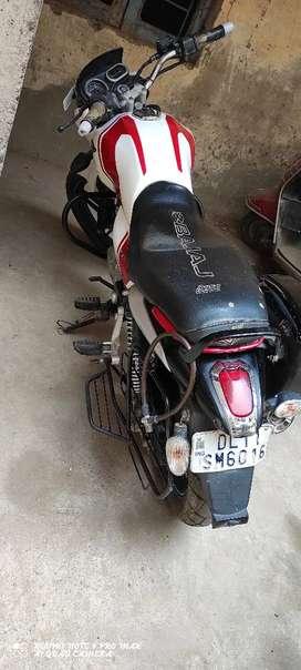 Ok Bike h New