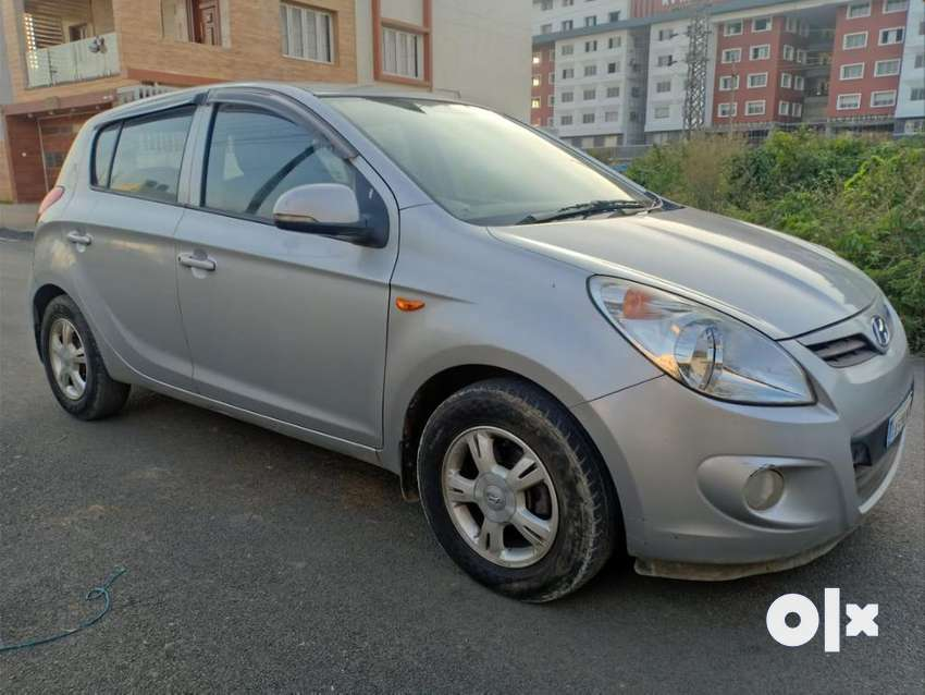 Hyundai I20 Asta 1.4 CRDI, 2010, Diesel 0