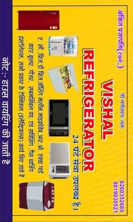 Sabhi electronic part repair kiye jate hai