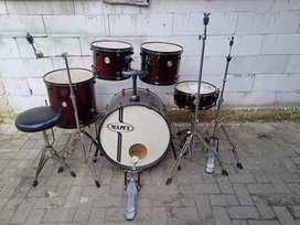 Drum Mapex voyager