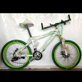 Sports Bicycles ( Imported )