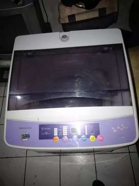 Sanken Full Auto 4D X-Tor 1 tabung 7kg