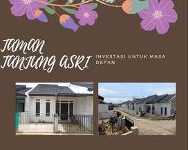 Rumah Bandung Selatan Promo type 45/70