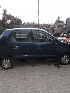 santro xing in good condition