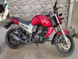 Fz 16 in really good condition.