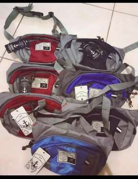 Waistbag mini waistbag kecil outdoor new