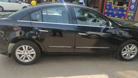 Chevrolet Cruze 2015 Diesel Well Maintained