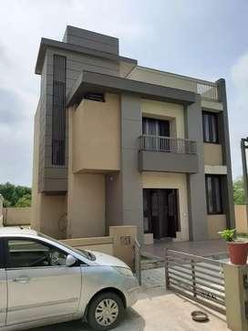 4 bhk duplex in bhayali