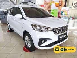 [Mobil Baru] Ready Suzuki Ertiga Promo Lebaran, Ppnbm 0%