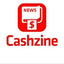 Aplikasi penghasil uang dan saldo dana